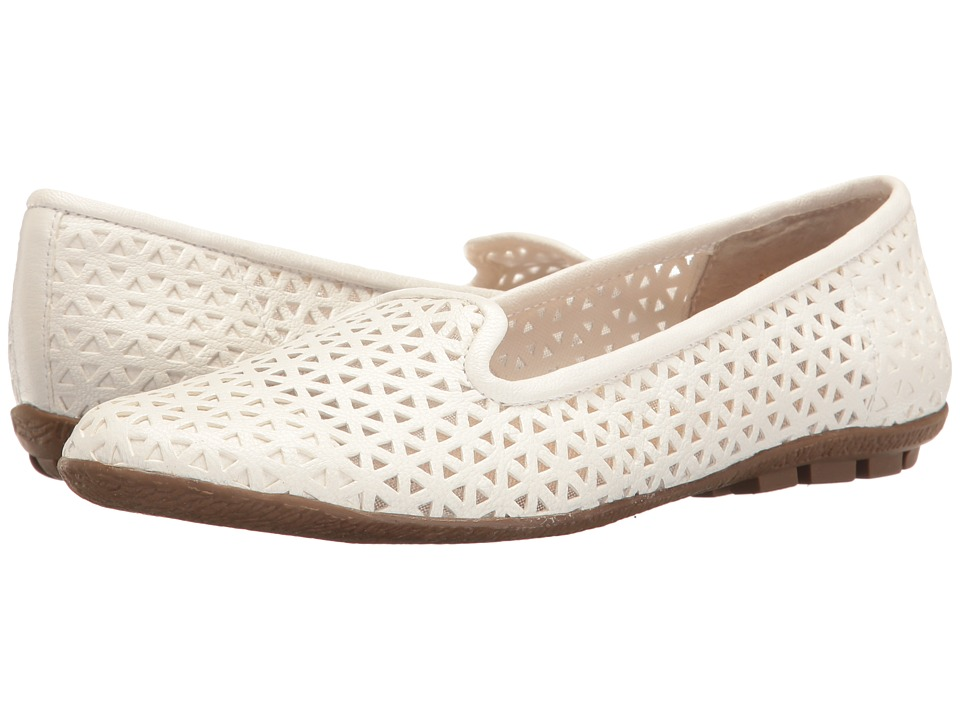 Vaneli - Celenne (White Helios) Women's Shoes