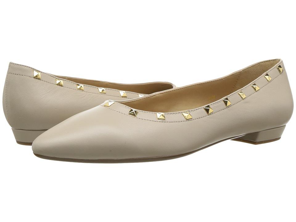 Vaneli - Garlen (Ecru Nappa) Women's Shoes