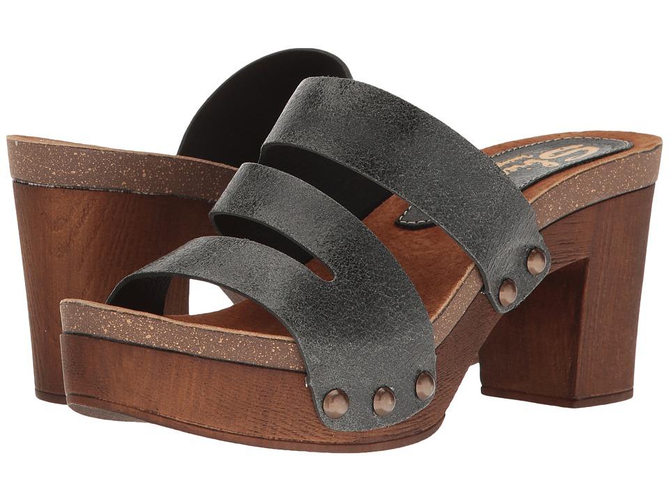 Sbicca - Moxie (Black) High Heels