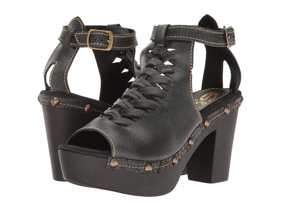 Sbicca - Nevata (Black) High Heels
