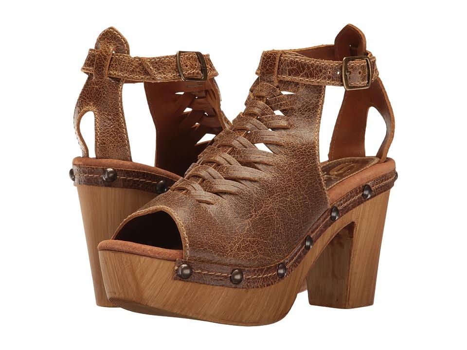 Sbicca - Nevata (Tan) High Heels