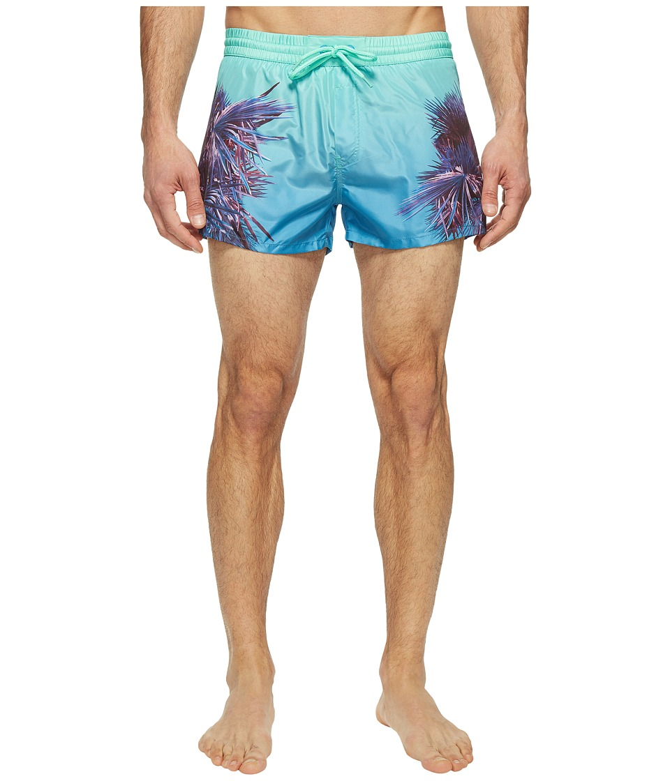 Diesel Sandy Shorts JANT (Seafoam) Men