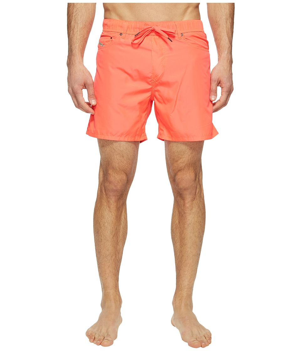 Diesel - Waykeeki Shorts NAOL (Hot Pink) Men's Swimwear