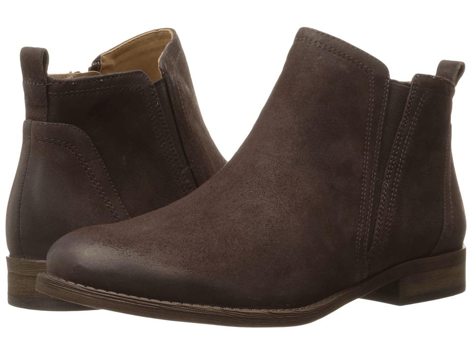 Franco Sarto - Hancock (Mogano) Women's Shoes