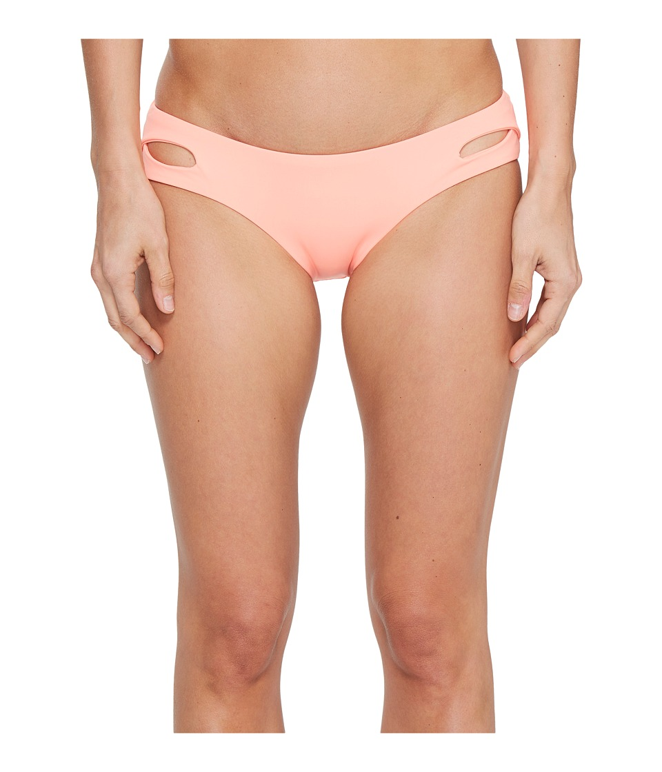 BECCA by Rebecca Virtue Color Code Hipster Bottom (Creamsicle) Women