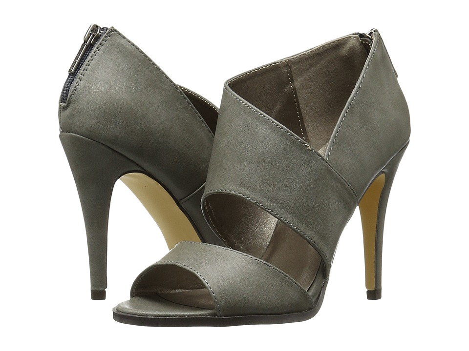 Michael Antonio - Lovely (Charcoal) High Heels