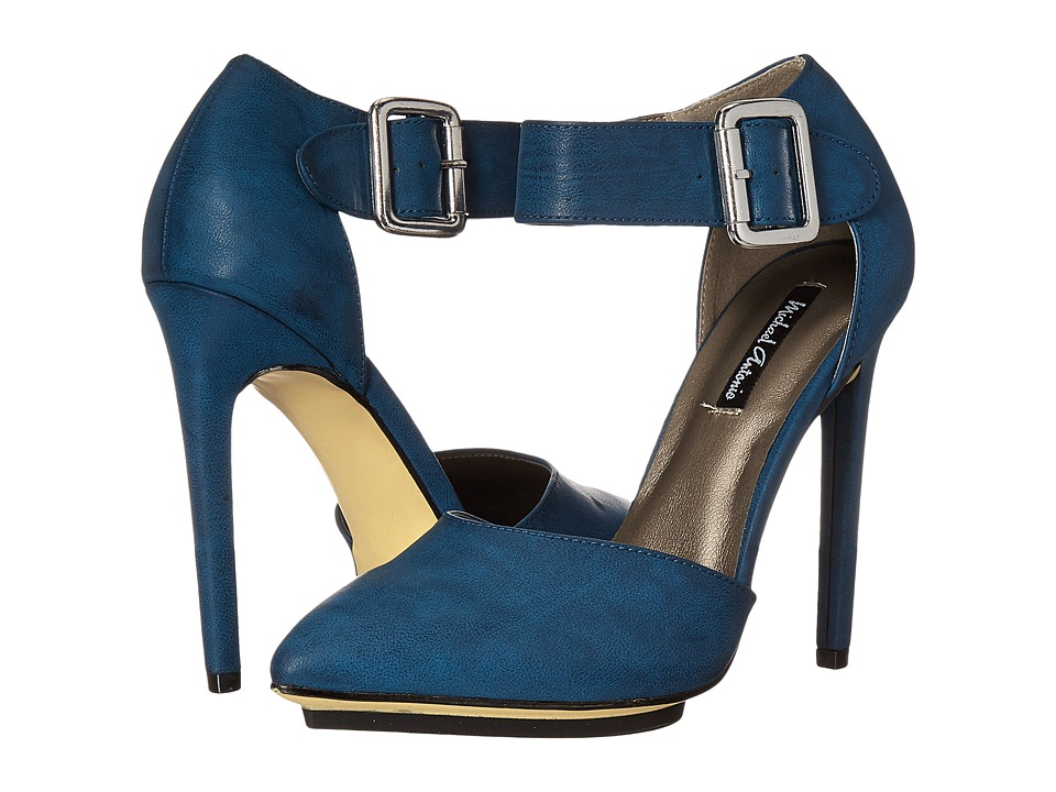 Michael Antonio - Lillius (Navy) Women's Shoes