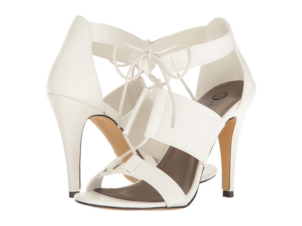 Michael Antonio - Pants (White) Women's Shoes