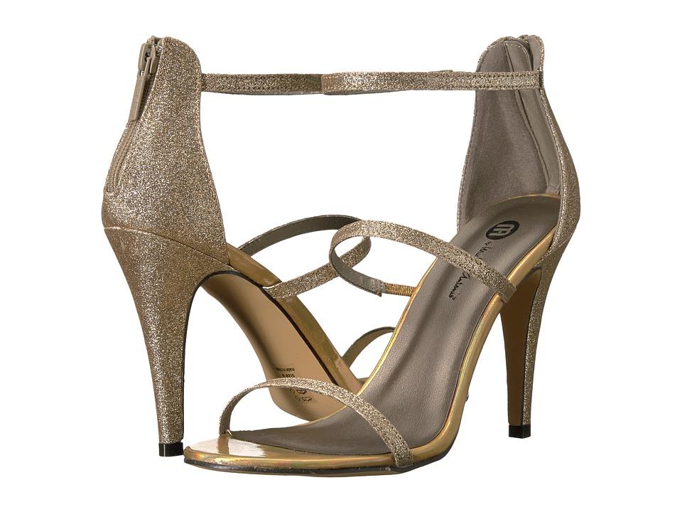 Michael Antonio - Eden - Glitter (Nude) Women's Shoes