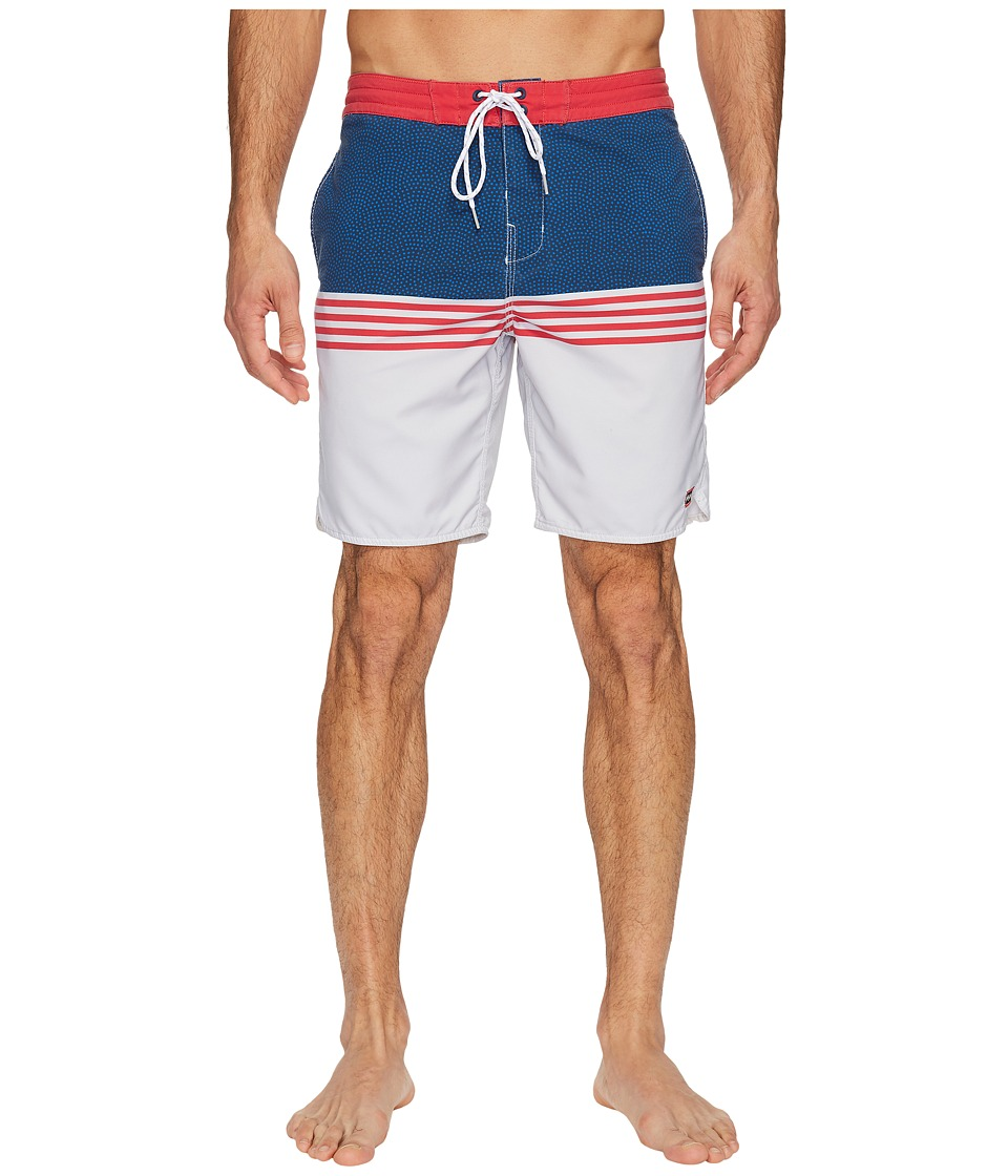 Billabong - Fifty 50 Lo Tide Boardshorts (Stone) Men's Swimwear
