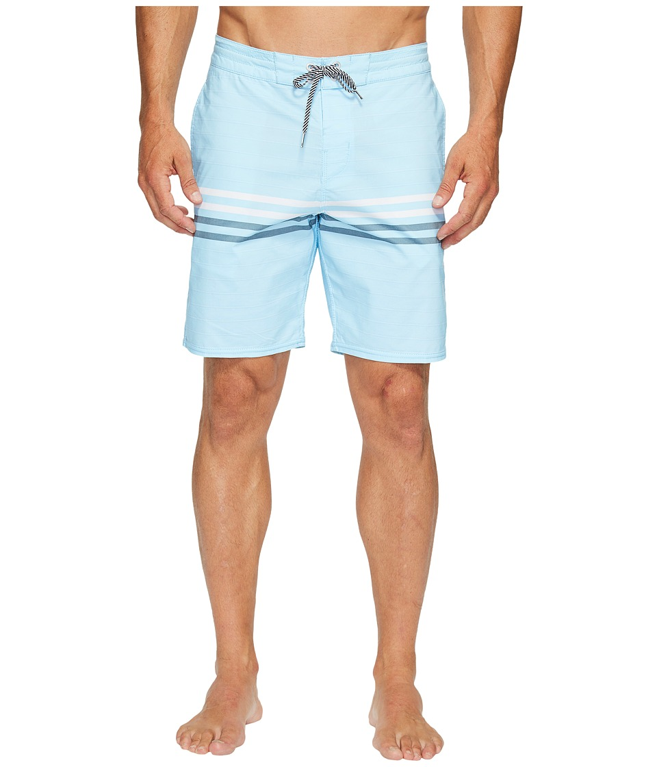 Billabong - Spinner Lo Tide Boardshort (Coastal) Men's Swimwear