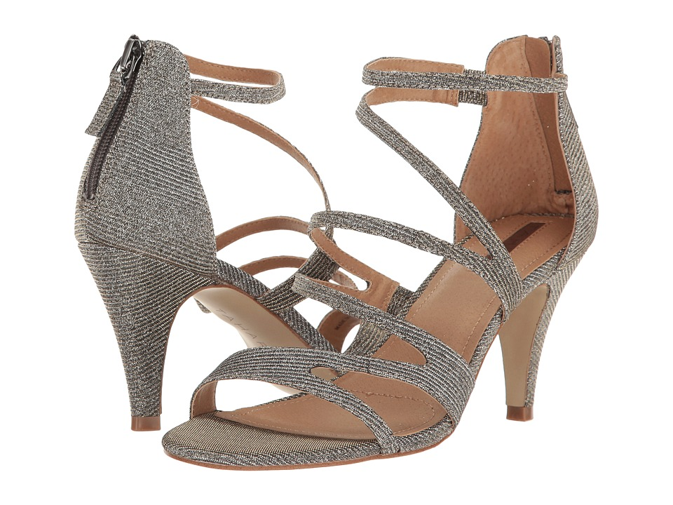 Tahari - Ninja (Multi Sparkle) High Heels