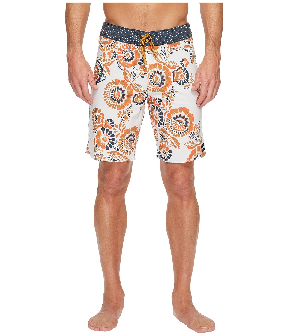 Billabong - Sundays X Boardshort (Rock) Men's Swimwear