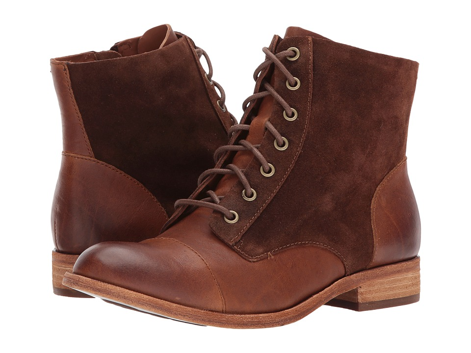 Kork-Ease Ramin (Brown/Brown Combo) Women