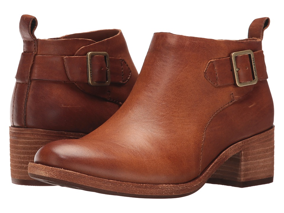 Kork-Ease Mesa (Brown Full Grain Leather) Women