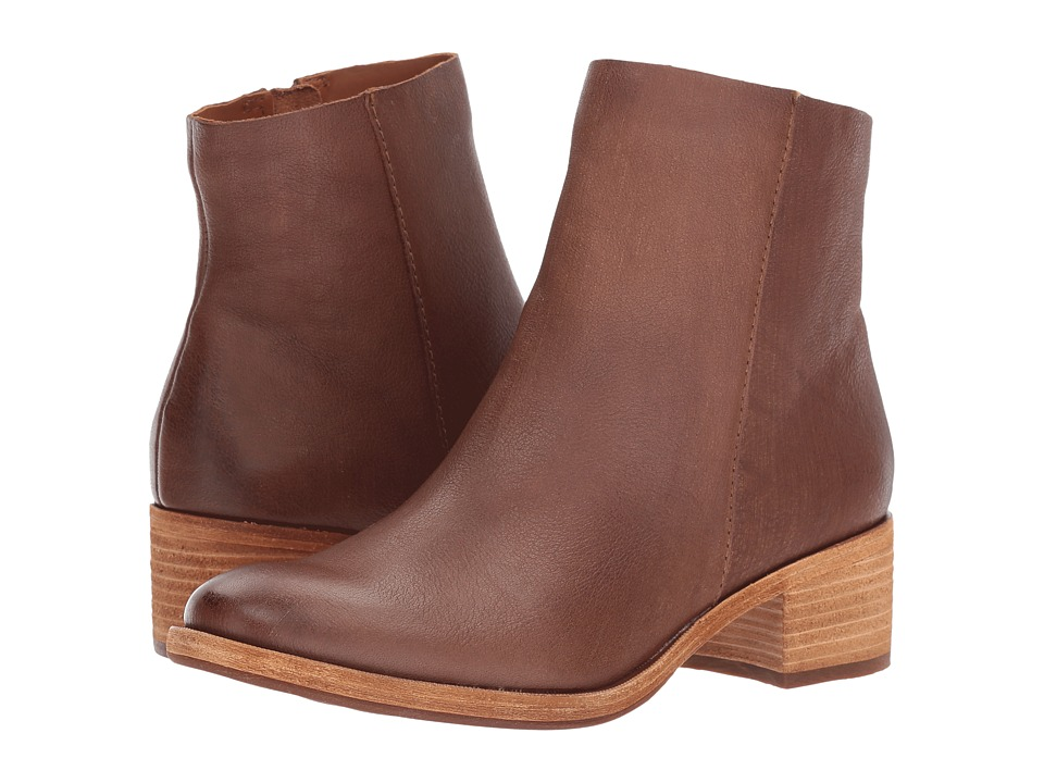 Kork-Ease Mayten (Brown Full Grain Leather) Women