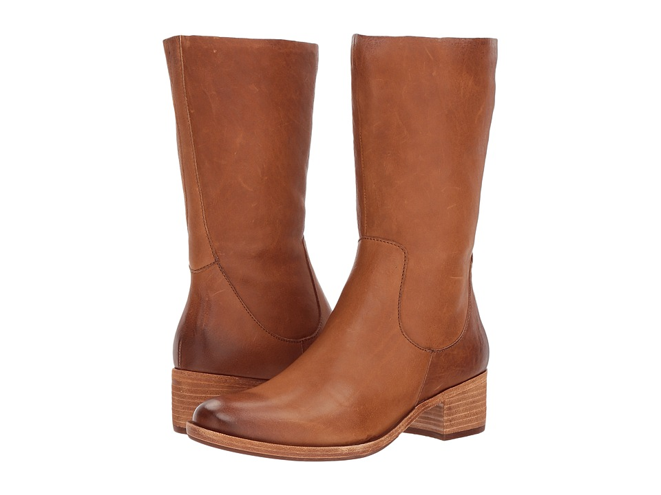 Kork-Ease Mercia (Brown Full Grain Leather) Women
