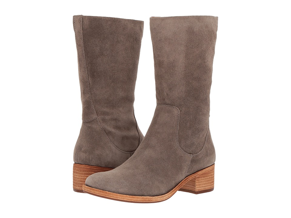 Kork-Ease Mercia (Grey Suede) Women