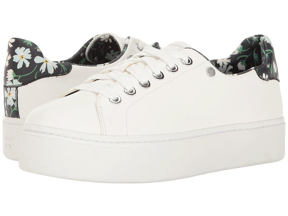 BCBGeneration - Cara (White) Women's Shoes