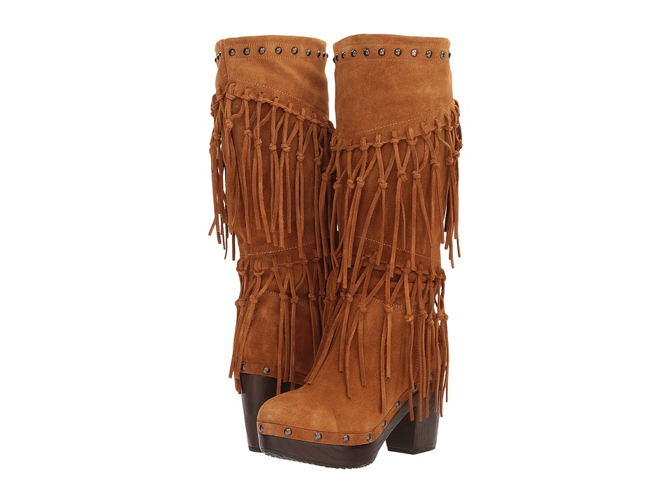 Ariat Music Row (Wheat Fields) Cowboy Boots