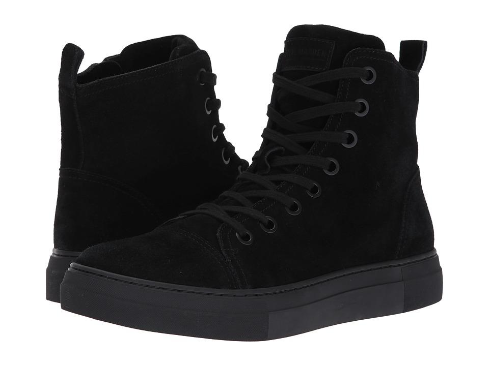 Steve Madden - Ormisten (Black) Men's Boots