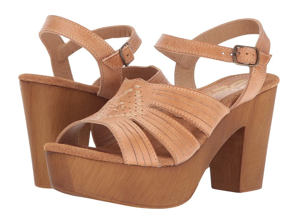Sbicca - Bianco (Tan) High Heels