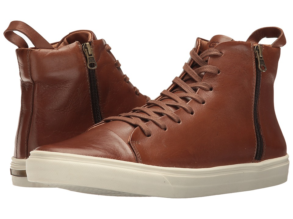 Gold & Gravy - Cates (Tan) Men's Shoes