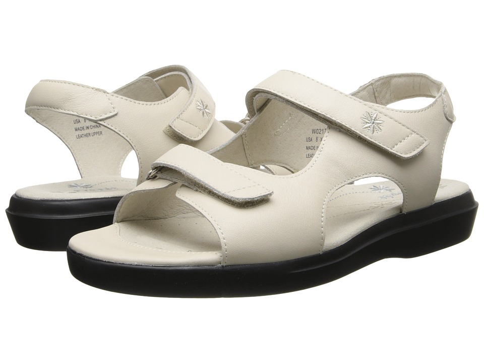 Propet - Tahoe Walker (Beige) Women's Sandals