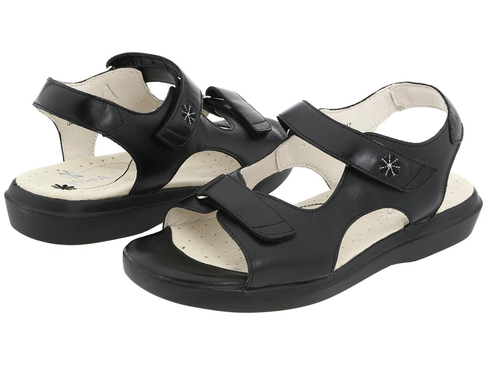 Propet - Tahoe Walker (Black) Women's Sandals