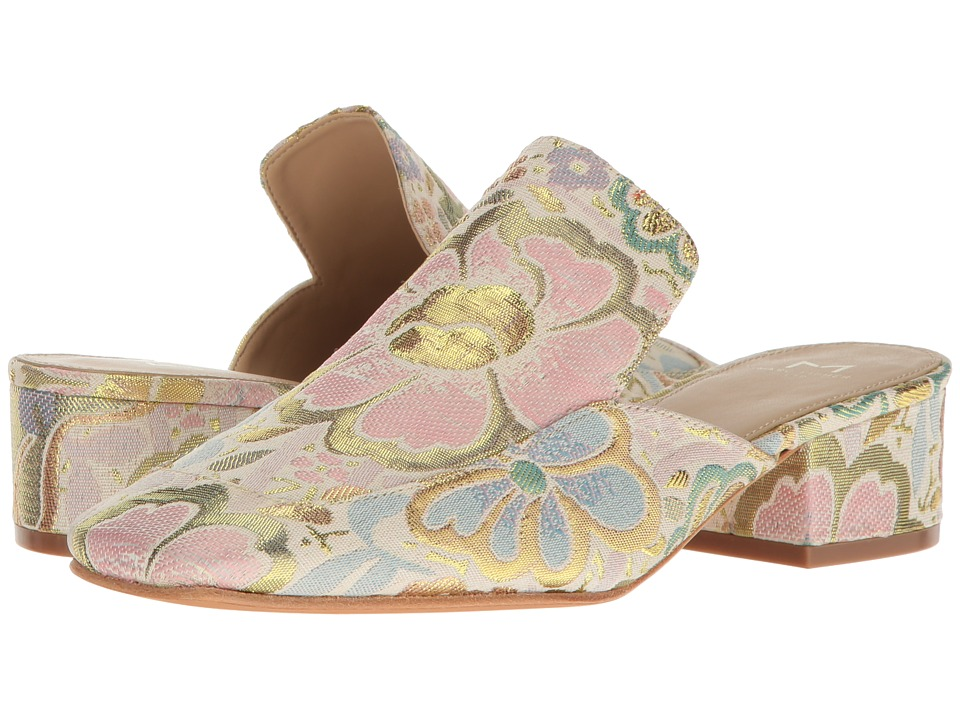 Marc Fisher LTD - Lailey (Light Pink Multi Fabric) Women's Shoes