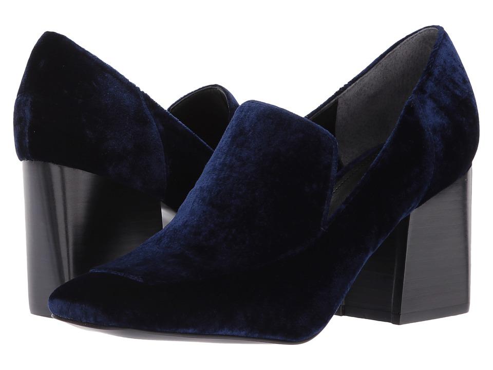 Marc Fisher LTD - Marlo 2 (Blue Notte Fabric) Women's Shoes
