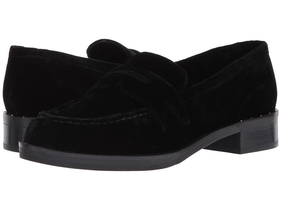 Marc Fisher LTD - Vero 2 (Black Fabric) Women's Shoes