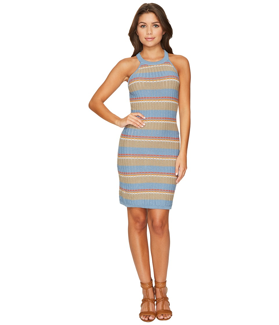 RVCA Dog Days Dress (Horizon) Women
