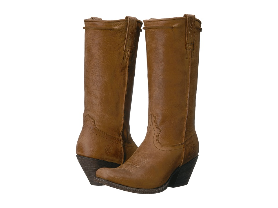 Ariat Rowan (Southern Tan) Cowboy Boots