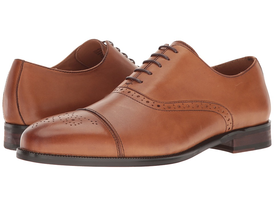 Steve Madden Sovren (Tan) Men