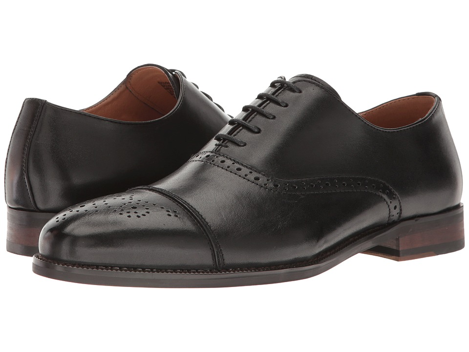 Steve Madden Sovren (Black) Men