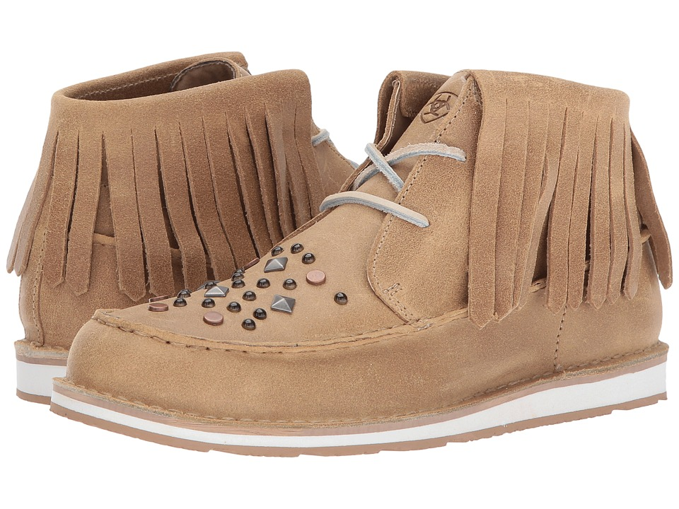 Ariat Cruiser Chukka (Cappuccino) Women