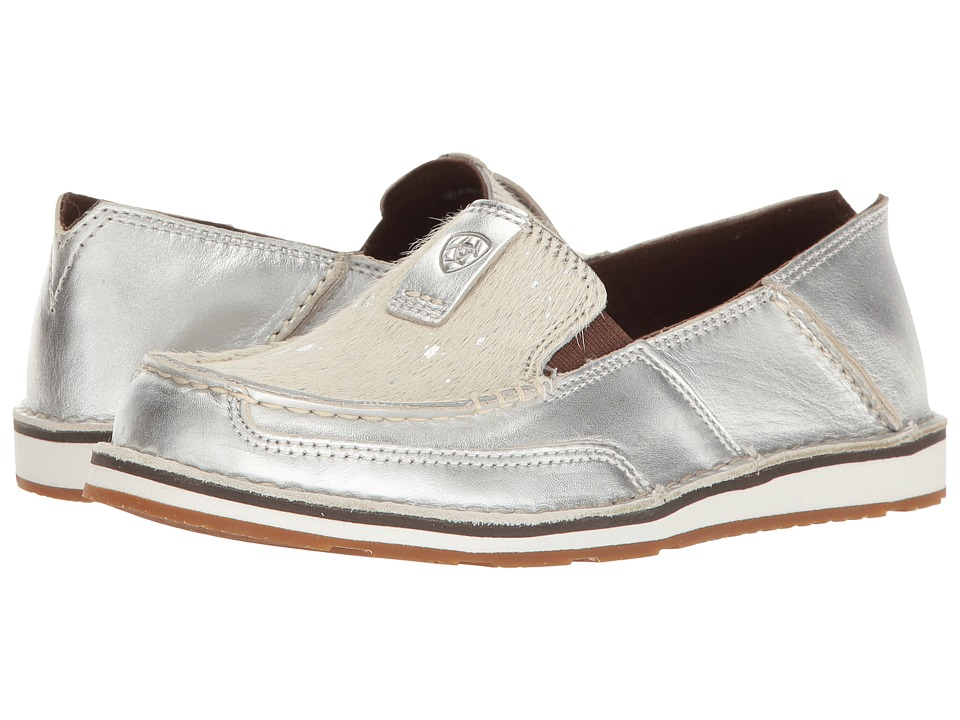 Ariat Cruiser (Silver Stream) Women