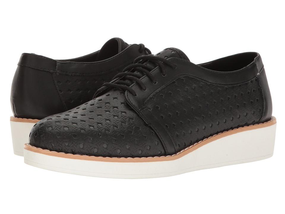 Fergalicious - Everly (Black) Women's Shoes