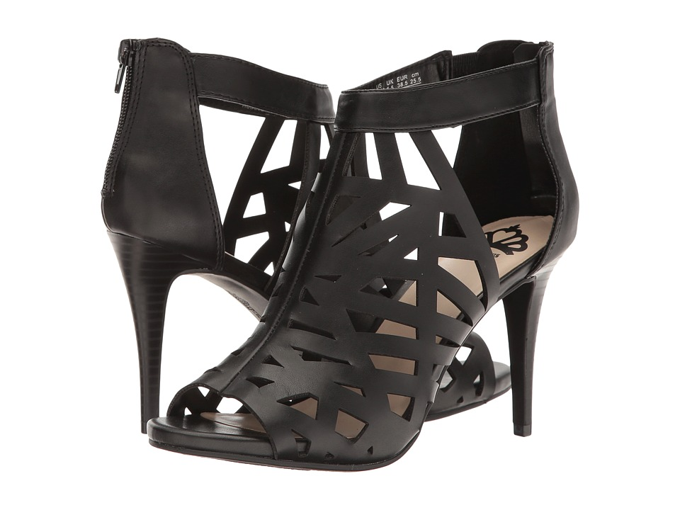 Fergalicious - Huddle (Black) Women's Shoes