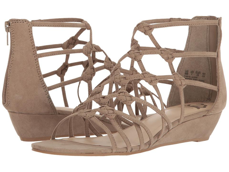 Fergalicious - Garnett (Cement) Women's Shoes
