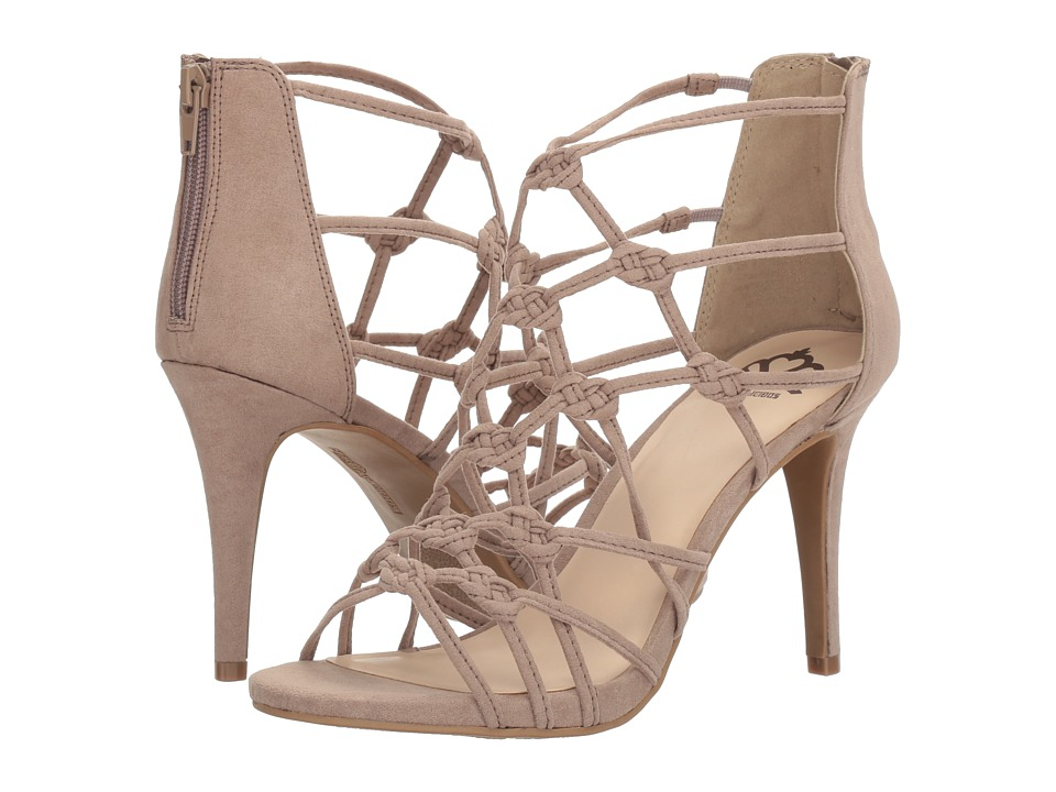 Fergalicious - Huntress (Doe) Women's Shoes