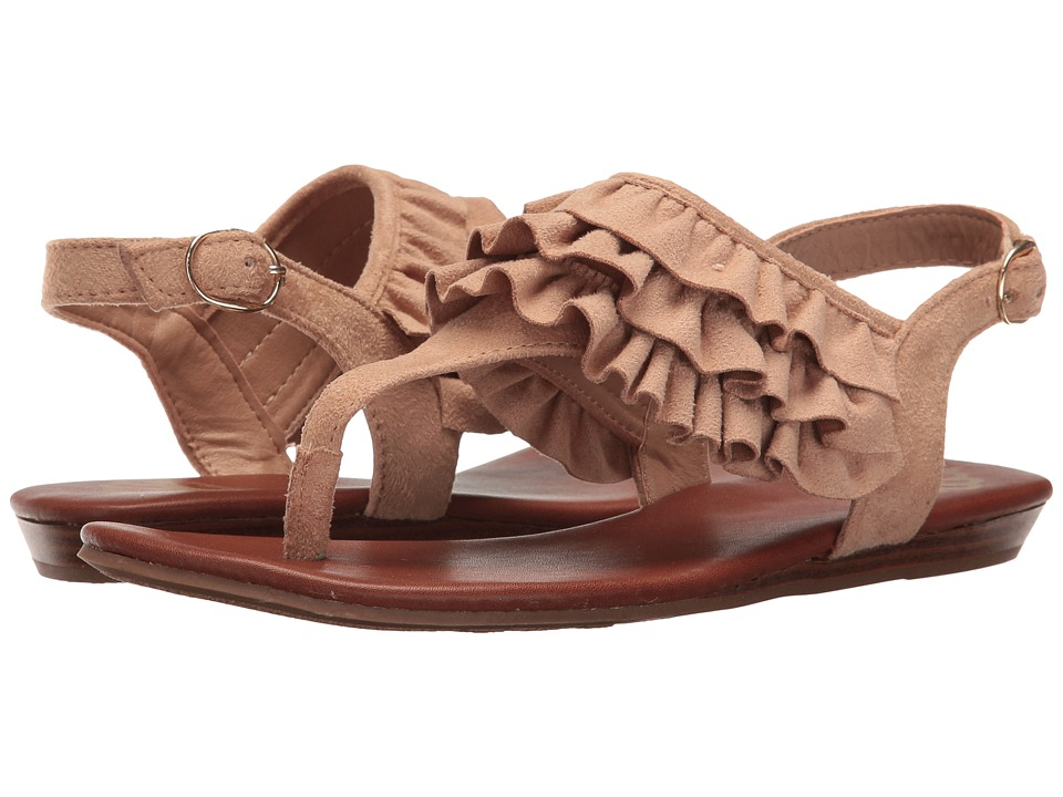 Fergalicious - Swoon (Nude) Women's Shoes