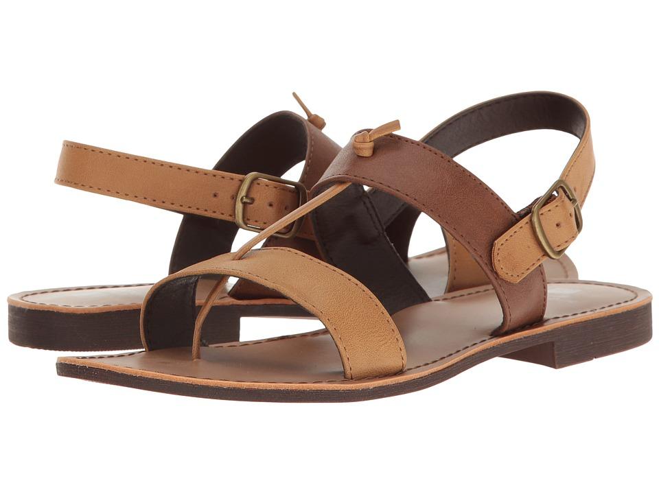 White Mountain - Campos (Natural Multi) Women's Shoes