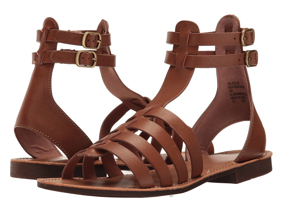 White Mountain - Carson (Walnut) Women's Shoes