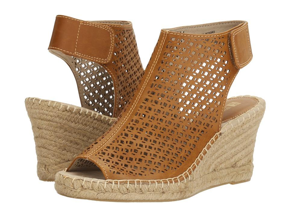 White Mountain - Ludlow (Luggage) Women's Shoes