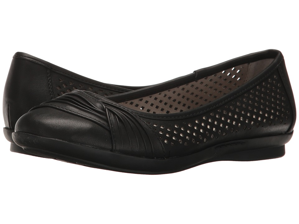 White Mountain - Harlyn (Black) Women's Shoes