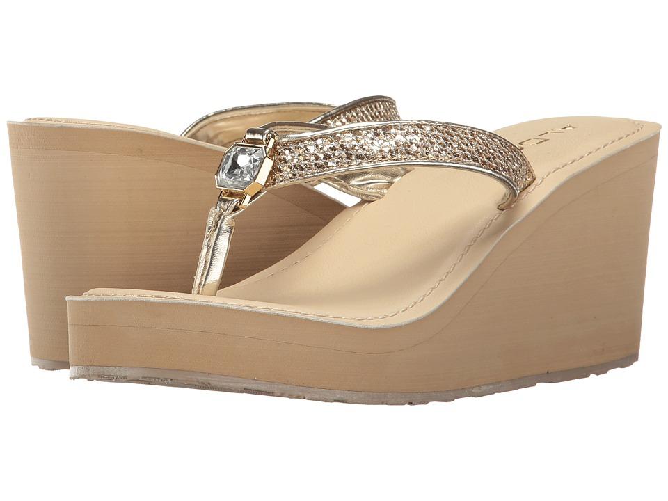ALDO - Miralda (Champagne) Women's Shoes