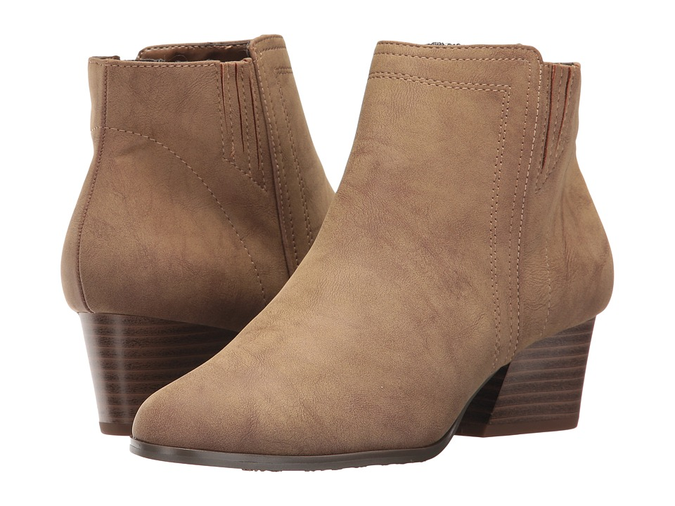 Soft Style Gleda (Taupe Nubuck) Women
