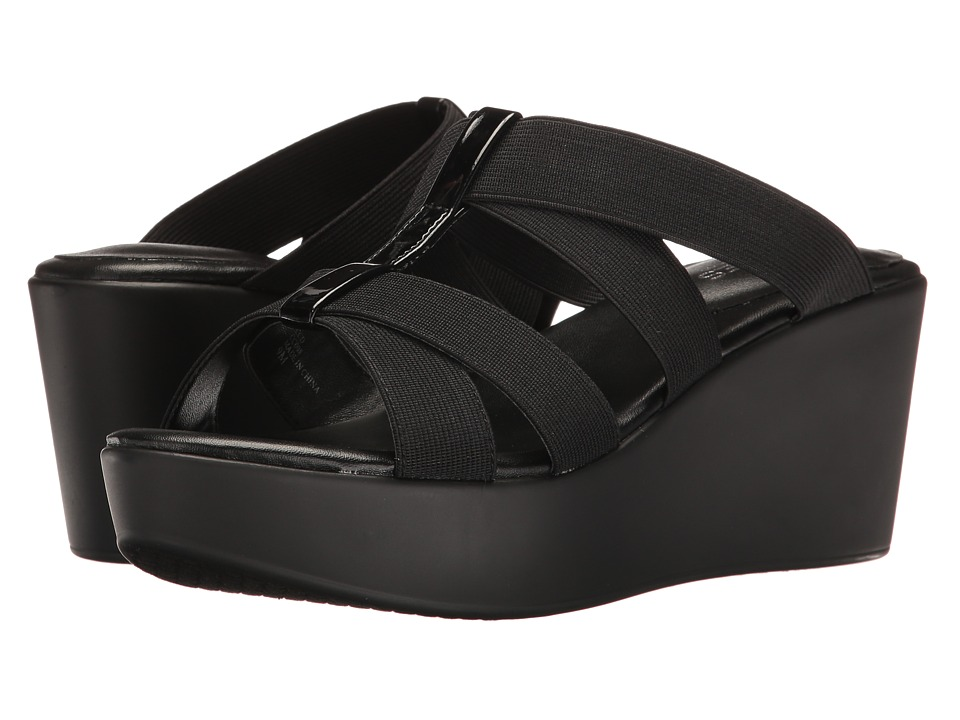 Charles by Charles David - Jonas (Black) Women's Shoes